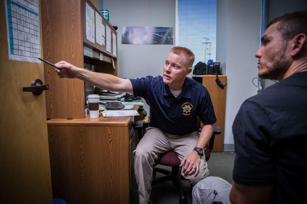 Butte County is a state leader on breaking imprisonment