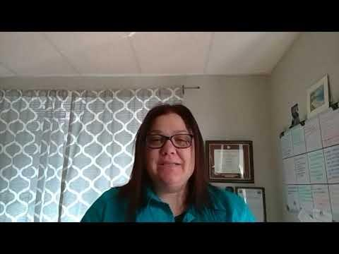 Q&A with Chief Jennifer Branning during Women's History Month 2021