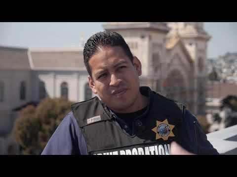 San Francisco Adult Probation – Breaking the Cycle