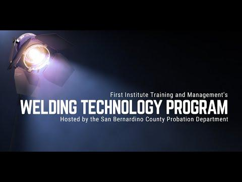 Probation Spotlight: Welding Program Offers Opportunity for Justice-Involved Individuals